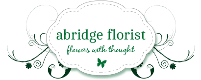 Abridge Florist - Flowers with thought